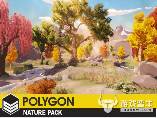 POLYGON - Nature Pack 1.0.jpg