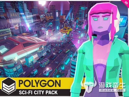 POLYGON - Sci-Fi City Pack.jpg